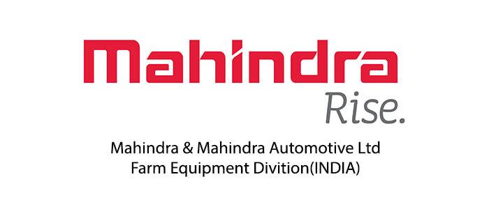 Mahindra & Mahindra Automotive Ltd Farm Equipment Divition(INDIA)