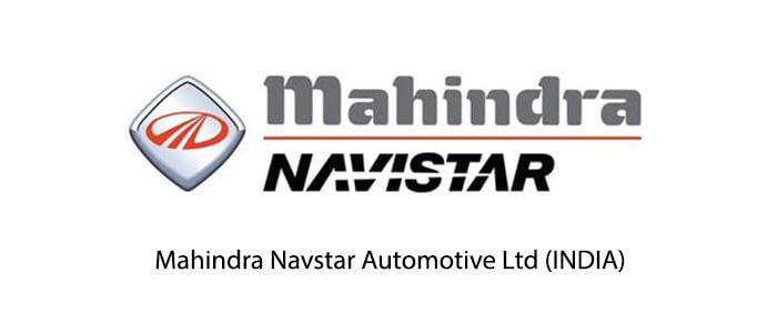 Mahindra Navstar Automotive Ltd (INDIA)