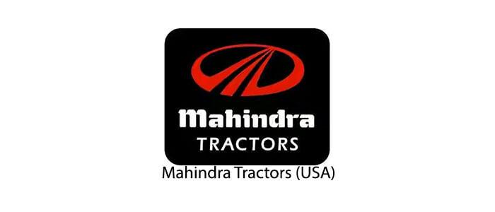 Mahindra Tractors (USA)
