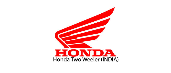 Honda Two Weeler (INDIA)
